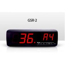 Bảng hiển thị chuông gọi phục vụ GSR-2