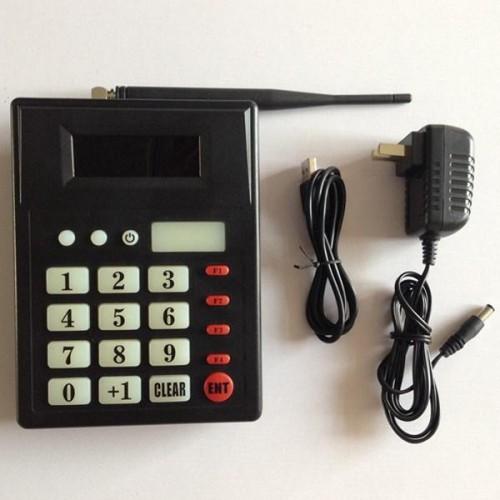 Bộ hệ thống gọi khách hàng MT-4 (10 chiếc)