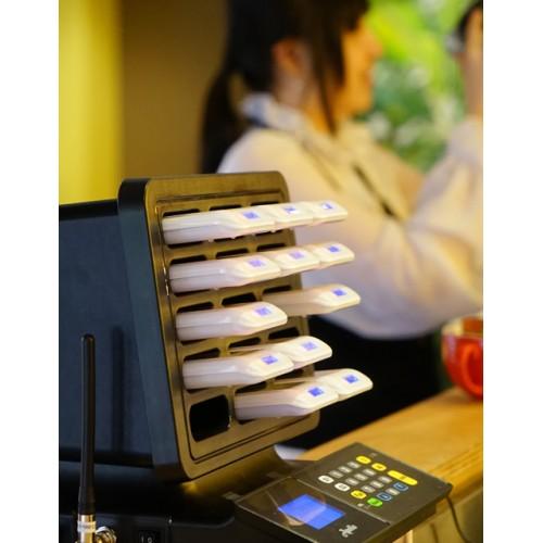 Bộ hệ thống gọi khách hàng (15 chiếc)